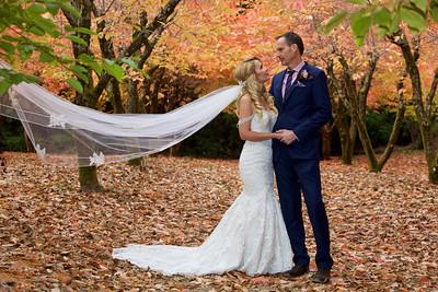 Bella & Derrick's Wedding