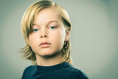 Portraiture-Kids