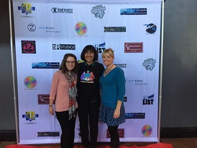 Workman Independent Film Award Winner