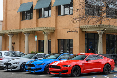 2020 Vacaville Cars Motorcycles and Coffee - January