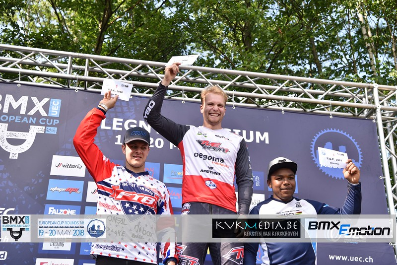 UEC European Cup 8 Blegny - part 2