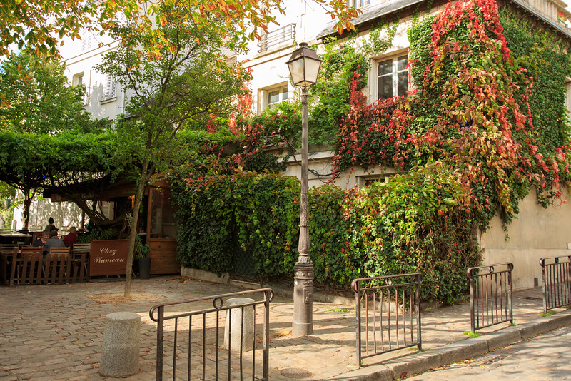 Chez Plumeau