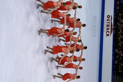 Misc 2007 Synchronized Skating Championships