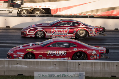 2018 New England Nationals - Pro Stock
