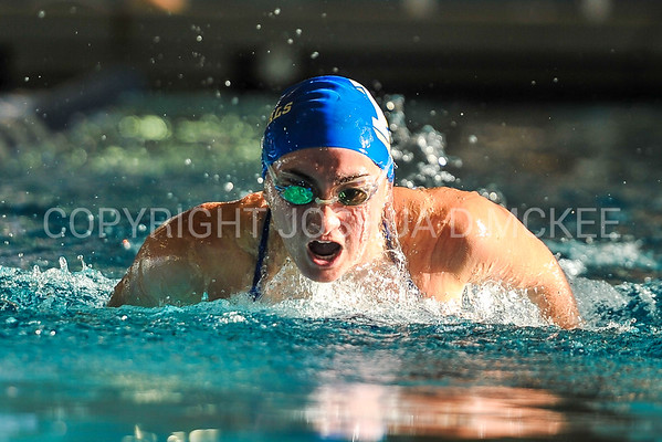 Swimming and Diving v RIT 1-28-18