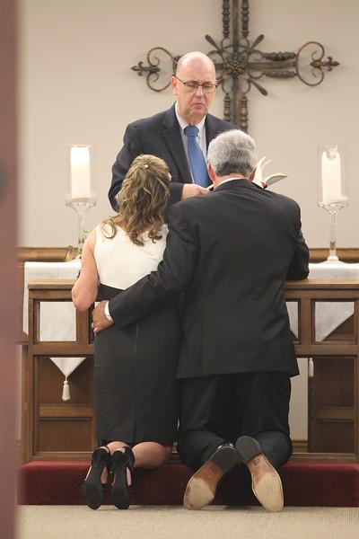 James & Andrea Wedding