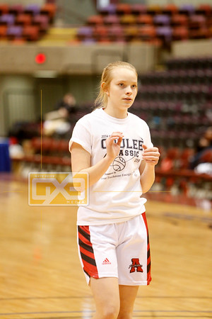 Coulee Classic - G-E-T @ Arcadia GBB1819