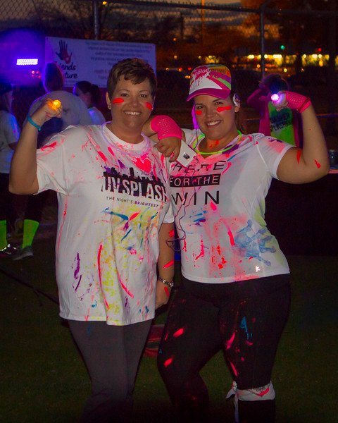 Color Dash