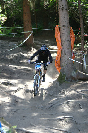 IXS Schladming / Leogang
