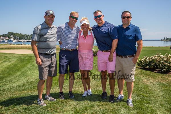 2019-8-12 MJ & ER Rush Golf Tournament