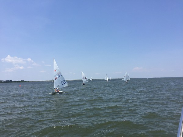 Broad Bay Regatta
