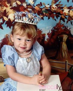 october 31. 2007 halloween portraits