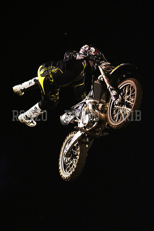 Freestyle Motocross 2013