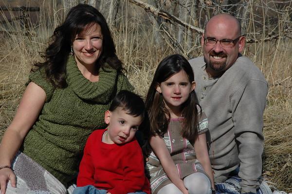 2011/10 - Ellis Family