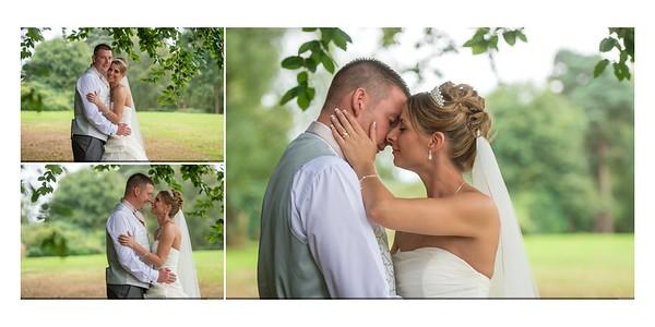 Heart Weddings Fine Art Album 10 x 10
