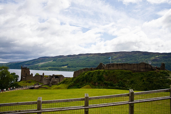 Loch Ness Region