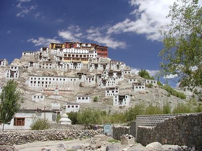 India: Top of the World, Ladakh