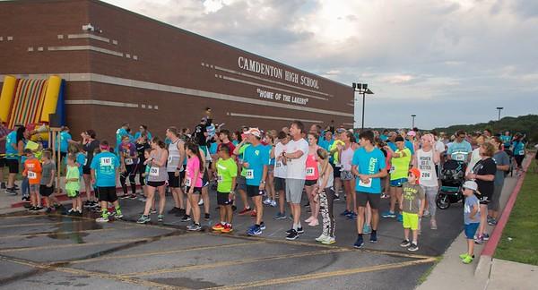 Night Glow 5K Run/Walk 2019
