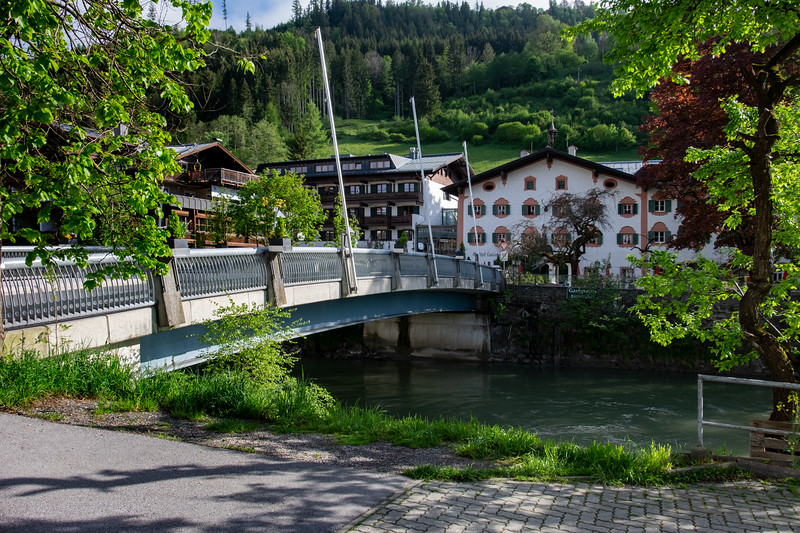Bruck Bridge
