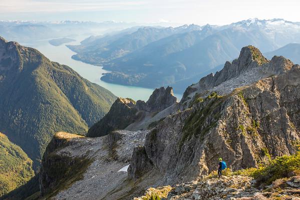 Douglas Peak