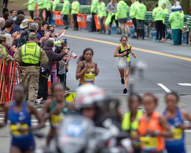 All Shots - 2019 Boston Marathon