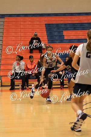 JV Girls Basketball vs Riverdale 1/25/20