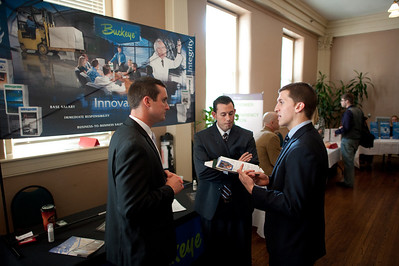 Career Fair 2010