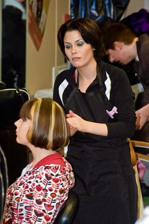 2007 - Hair Design Show
