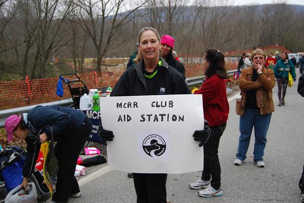 JFK 50 Mile 2009
