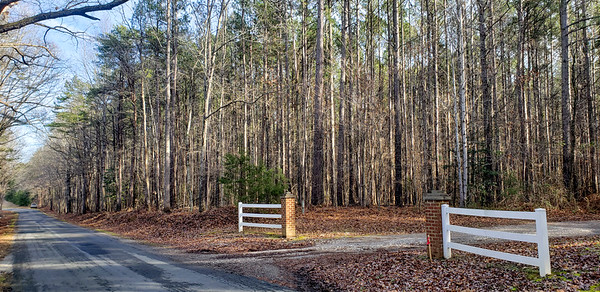 SOLD: 85 Wooded Acres in Goochland Co.