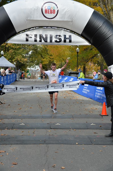 2015-10-18 CHaD Half FINISH