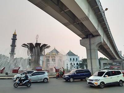 Palembang - Sumatra