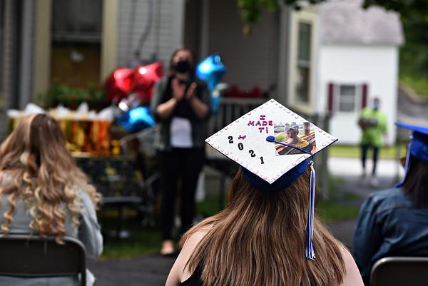 Sunrise graduation - 060721