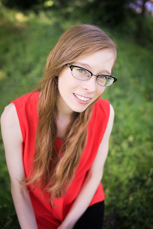 Erin's Senior Photos