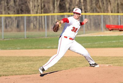 Firelands outhits mistakes, rolls Wellington