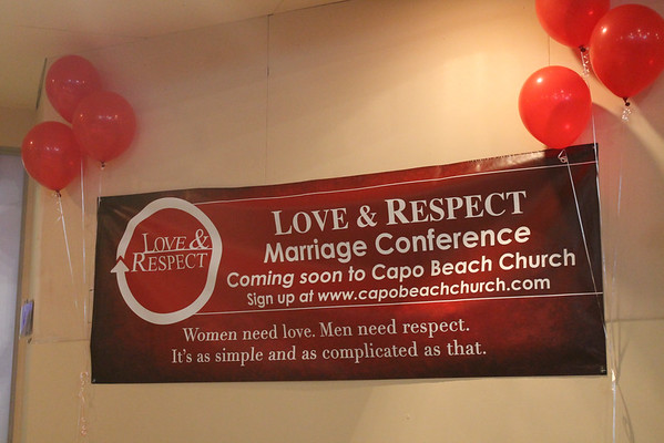 2016 Love & Respect Conference