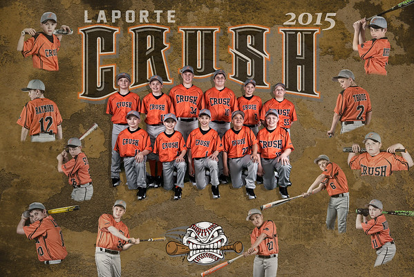 2015 Crush Portraits