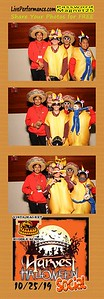 Vista Magnet Middle School Harvest Social PhotoStrips