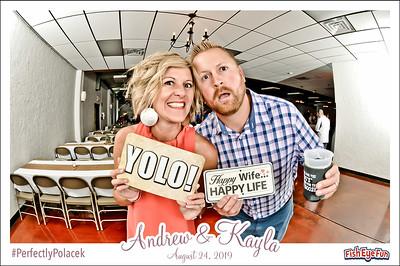 8/24/19 - Kayla & Andrew
