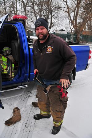 20130302- Ice Rescue Training