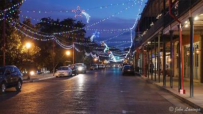 Natchitosis Night Lights