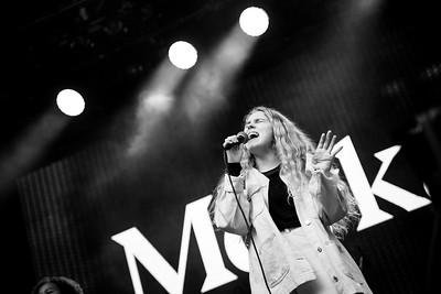 Moyka, Bergenfest 2019