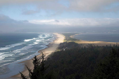 Oregon : September 2016