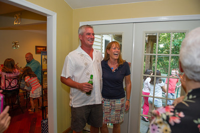 Mike & Eileen's 25th Anniversary Party