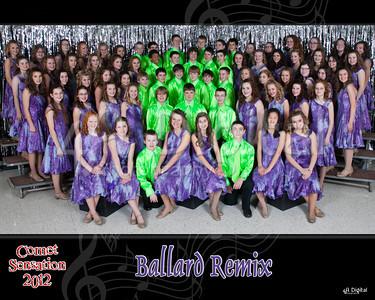 Ballard Remix