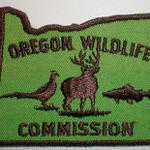Wanted Oregon Fish & Wildlife