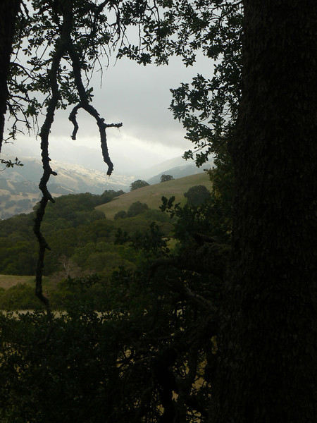 Sunol valley, it's where we are going.