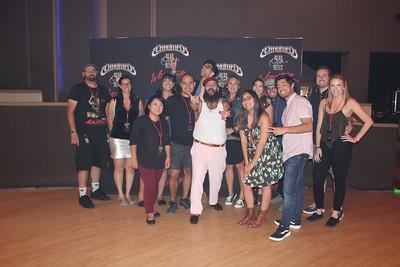 Chromeo LA 8/10/10 VIP
