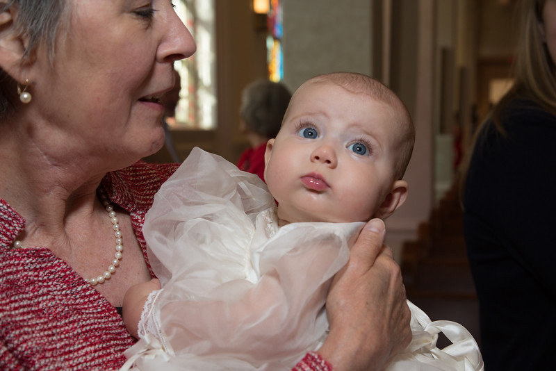 Moore Baptism