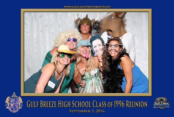 Class & Family Reunions